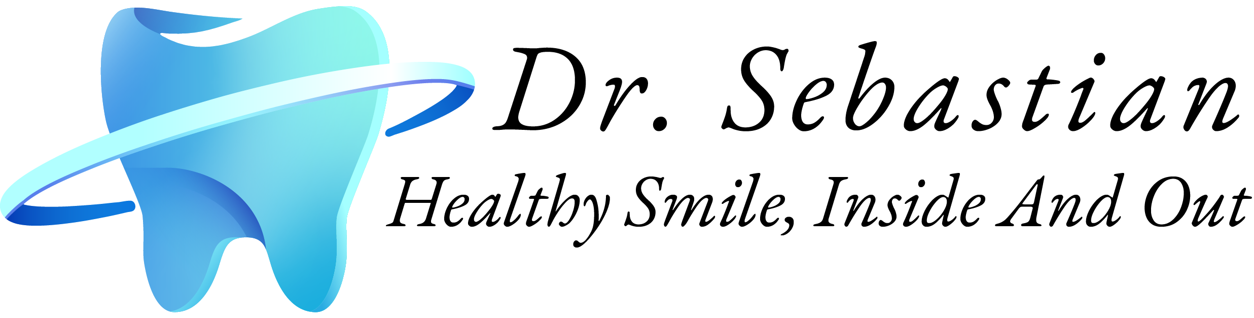 huntington beach dentist logo